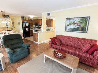 Myrtle Beach 2 Beddroom Condo with Spectacular Ocean View