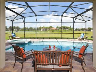 6 Bed, Private Pool w/ Spa, Media Rooms - 951SP, Davenport