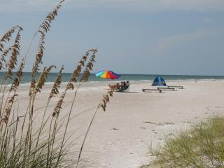 WATERFRONT BEACH ACCESS -Open April 9-23, Indian Shores