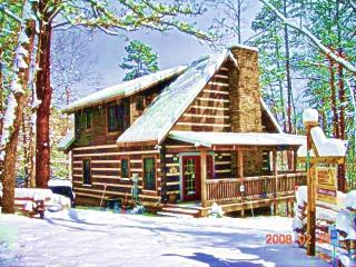Secluded but close to town-  Pets OK, WINTER DEALS, Sevierville
