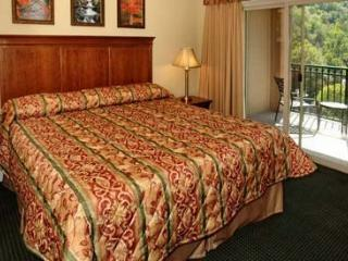Very luxurious condos directly on the Parkway, Gatlinburg
