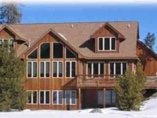 Mountain Luxury Home minutes from CO Resorts, Frisco