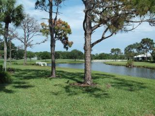 Beautiful Plantation Unit Available April Weekly, Venice
