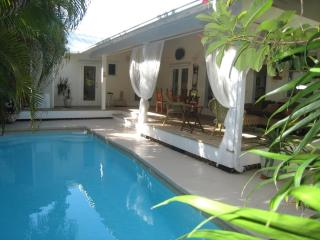 Brass Palm Villa - Private Luxury Key West Home