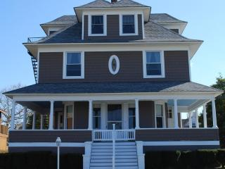 Grand Home ...Ocean Views ...Avon-by-the-Sea, NJ, Avon by the Sea
