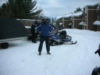 PRIME Fall And Winter Vacation Spot snowmobile@Ski, Bethel