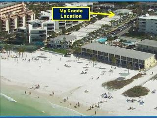 Great Location with Private access to the beach, Sarasota