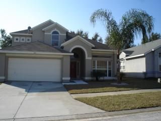 5 BEDROOM HOME 2 KING BEDROOMS 5 MINS FROM DISNEY, Davenport