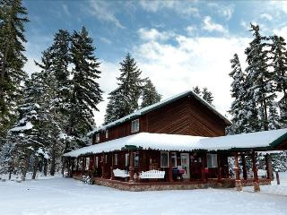 Private Mountain Home Getaway, Cle Elum