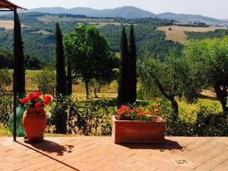 Casa Quintino Farmhouse- Holiday room rental, Gambassi Terme