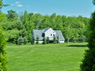 New Listing! 'Deer Run' Quaint & Serene 2BR Milford Cottage w/Wifi & Beautiful Yard - Just 2 Miles from Cooperstown Dreams Park, Close to Restaurants, Shops & More!