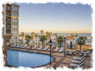 Lovely Ocean View Condo on Beach - Oceanside Pier