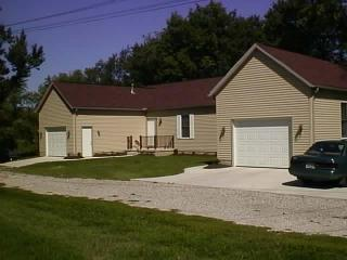 Canal Fulton/ Akron-Canton Vacation Rental