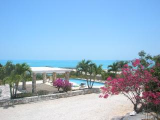 Sunshine House - Secluded Villa w/ Ocean Views, Providenciales