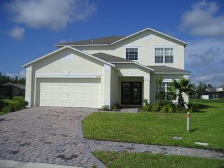 Beautiful Executive Florida Home in Kissimmee