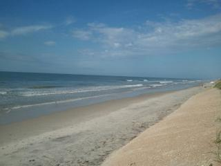 DOPHINS PLAY--Beautiful Ocean Front Condo, North Topsail Beach