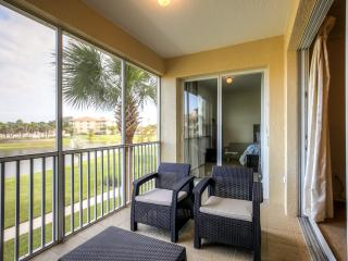 10% Off! Alluring 3BR Palm Coast Condo w/Brand New Furnishings, Wifi & Resort-Style Amenities - Close to Restaurants, Shopping, Beaches & More!
