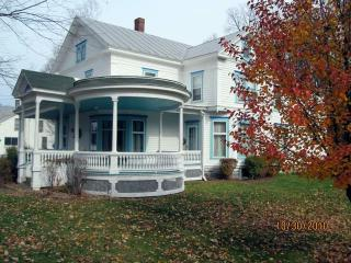 Wilbur Guest House, Victorian in the country, Cincinnatus