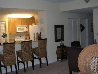2 Bedroom End Unit at Aqua Across from Pier Park, Panama City Beach