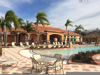 Disney Area - DISCOUNT in New Townhome 3 Beds+Pool, Kissimmee