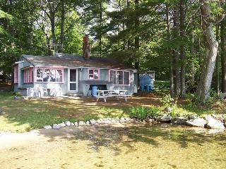Cottage on Beautiful Great East Lake, Acton