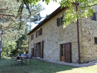 Fully Renovated Tuscan Villa With Pool & Wifi, Anghiari