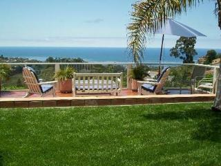 La Jolla Ocean Views, Comfortable Elegance