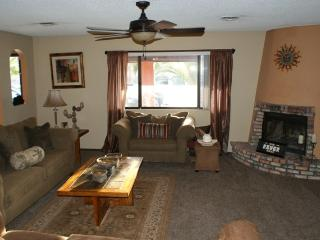RIVER RANCH STYLE CASA-VIEWS VIEWS VIEWS!, Bullhead City