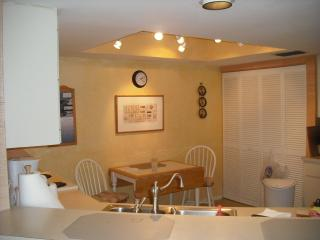 Private Siesta Key Condo On Water, Sarasota