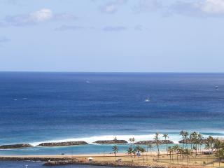Monthly PANORAMIC OCEAN VIEW 5 Minute Walk - Beach, Honolulu