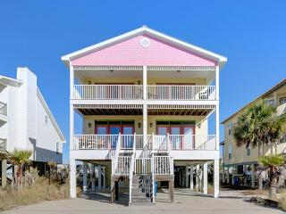 O-Sea-D in Gulf Shores ~ Stunning Gulf Views!, Mexico Beach