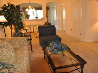 New Furnished Condo -Tampa Bay Area