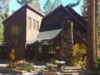 Sleeps 16 - Big Bear Lake, CA - 6BR/3BA, Big Bear Region