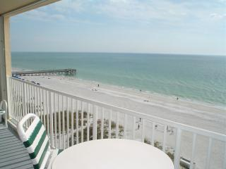 6th Floor Dream Vacation Condo, Indian Shores