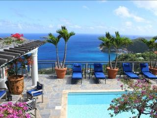 Villa Kercliff - Breathtaking Villa Atop Pointe, Anse des Flamands
