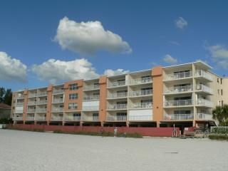 Holiday Villa II 208, Indian Shores