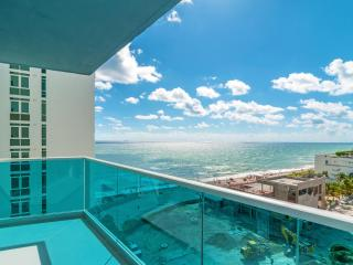 Lovely apartment by the beach!!!, Hollywood