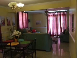 Home with Golf Course view in gated community, Rio Grande