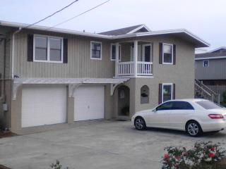 Family Friendly, Beachfront, Private Boardwalk, Fernandina Beach