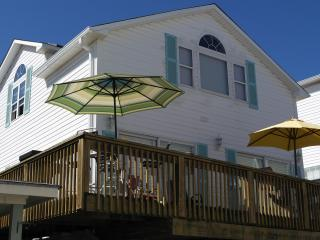 Reserve your Summer Get a Way, walk to the beach!, Myrtle Beach