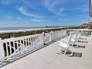 Oceanfront luxury 6 bedroom home in N Myrtle Beach, North Myrtle Beach