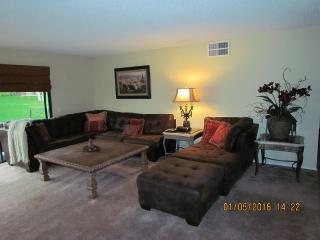 Gorgeous 2BR/2BA in the heart of Indian Wells!