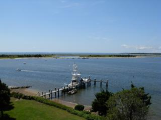 Best Location in Oyster Harbors on Prvt.Beachfront, Barnstable