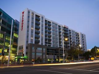 Auckland Waldorf  serviced & Furnished Apartments