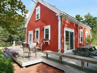 Cranberry Cottage, Hyannis Port