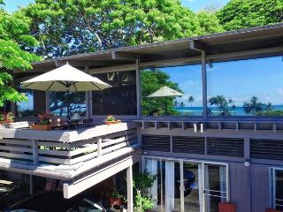 Luxury ocean view house - perfect location, Honolulu