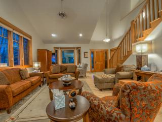 Stunning Luxury Home, Book 4 Nights Get 1 Free!, Steamboat Springs