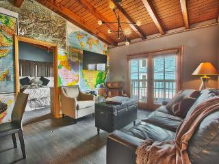 Modern Luxury Condo, Centrally Located on Main St, Park City