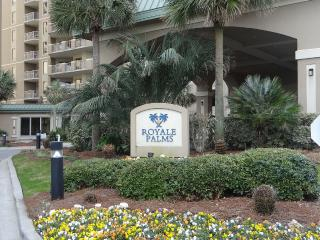 Gorgeous Spacious Condo,Close Proximity., Myrtle Beach