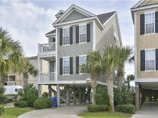 Vacation Station - Ocean Front & Pet Friendly, Surfside Beach